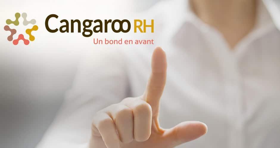 Une première chandelle pour CangarooRH!