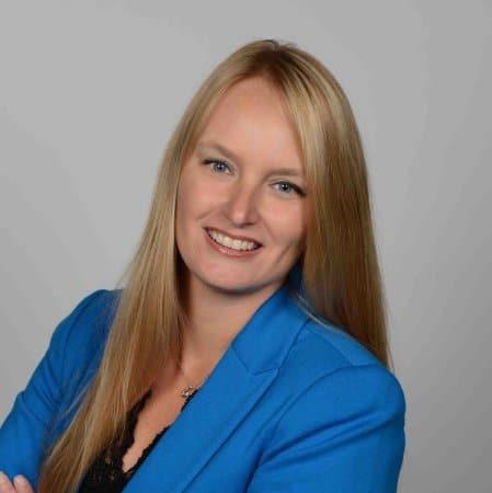 Nouvelle addition dans l'équipe de CangarooRH  Avis de nomination: Stéphanie St-Amand