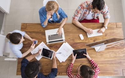 Transformation numériques des ressources humaines est inévitable… mais trop lente!