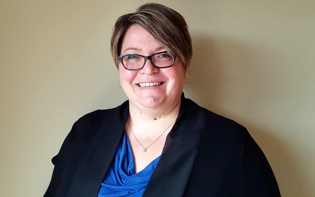 Nouvelle addition dans l'équipe de CangarooRH Avis de nomination: Nathalie Paquette