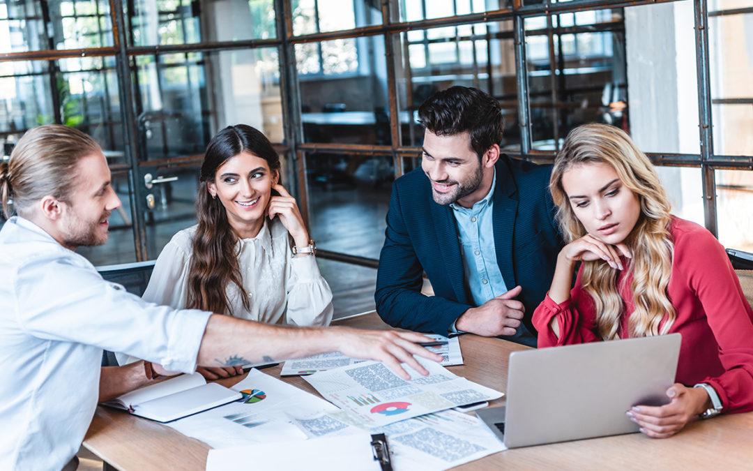 Évaluation du personnel : quels sont les critères pertinents à utiliser ?