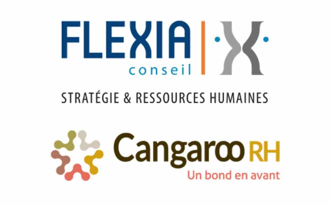 Partenariat entre CangarooRH et Flexia Conseil