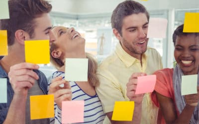 4 activités de brainstorming surprenantes