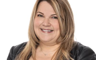 Avis de nomination : Vanessa Gauthier