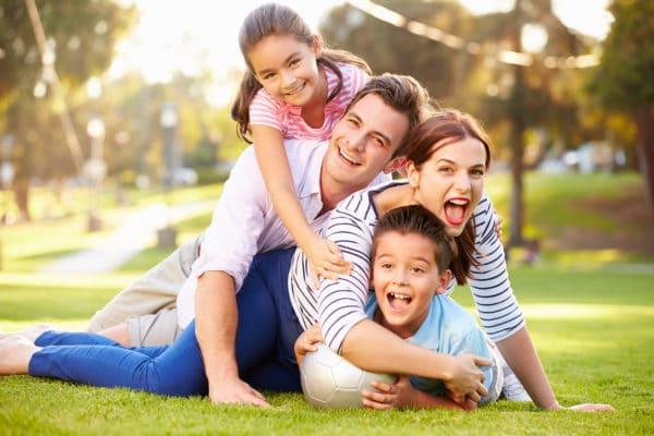 Conciliation famille-travail