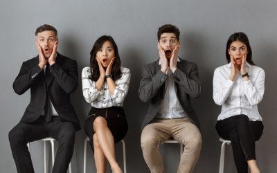 Oseriez-vous le speed dating au bureau?