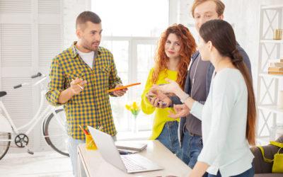 Créer un processus d'évaluation de rendement