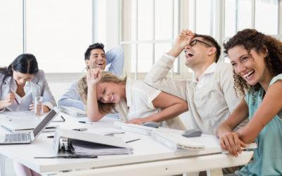 Chief Happiness Officer : un métier qui transforme les entreprises