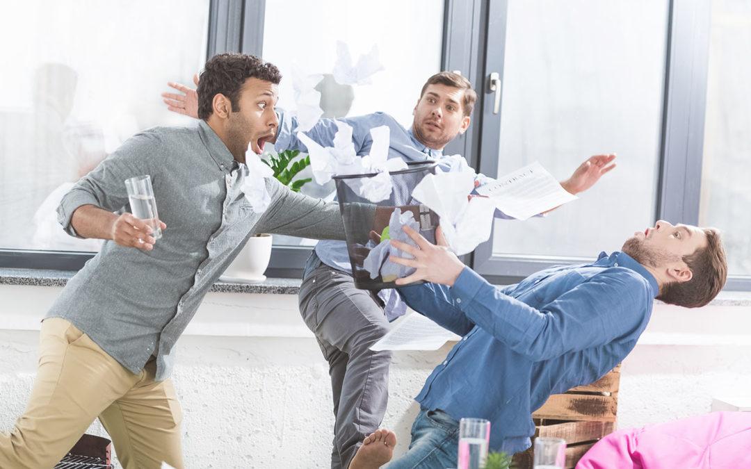 Communication interne : 7 pièges à éviter